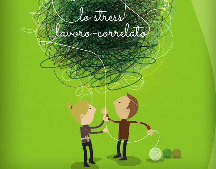 Campagna di prevenzione dello stress nel lavoro
