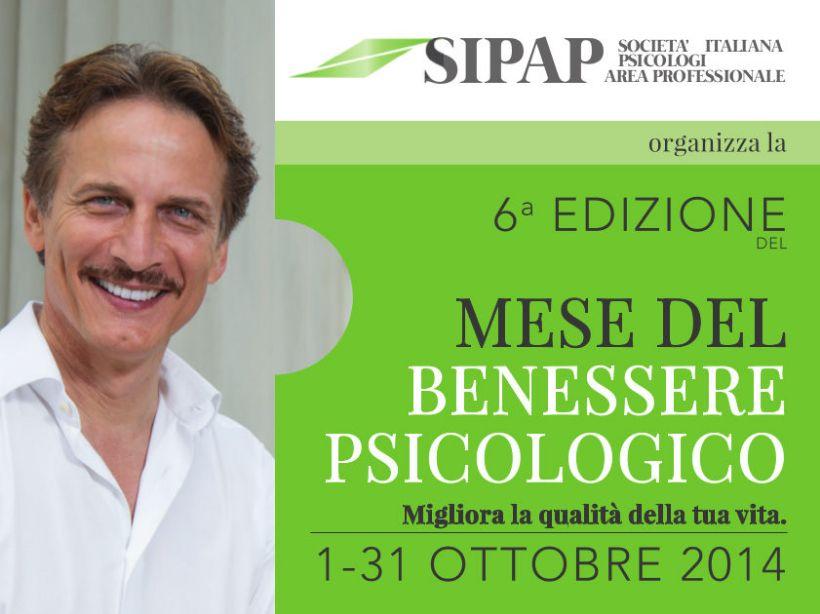 """Presentazione al pubblico del """"Mese del Benessere Psicologico"""" 2014"""