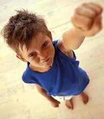 Il genitore efficace con il figlio arrabbiato
