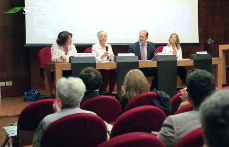 Mese del Benessere Psicologico Sipap 2015: video della conferenza stampa
