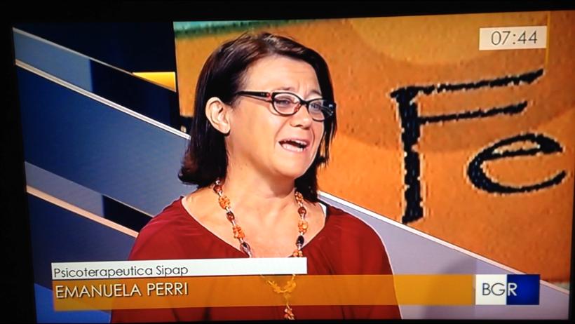Il Mese del Benessere Psicologico su TGR Lazio