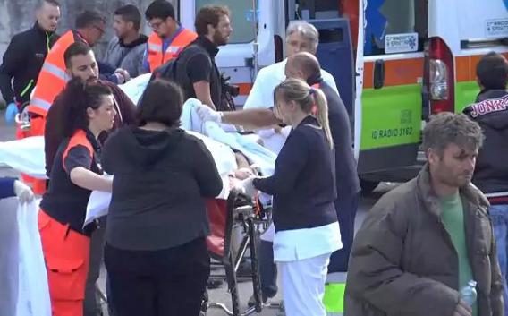 Terremoto nel Centro Italia. Come offrire il proprio contributo professionale alle popolazioni colpite.