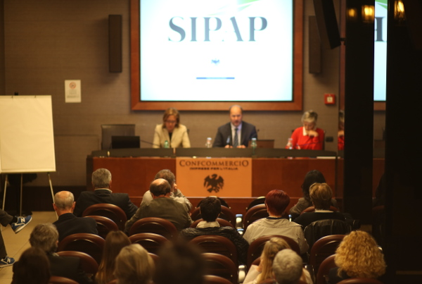 Si è svolta a Roma l'Assemblea generale dei soci SIPAP. Pronte le basi per i mesi futuri.