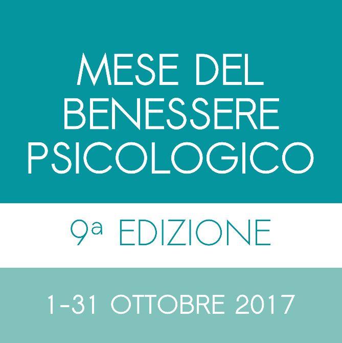 9^ edizione del Mese del Benessere Psicologico SIPAP